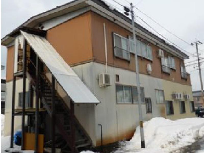 川上アパート