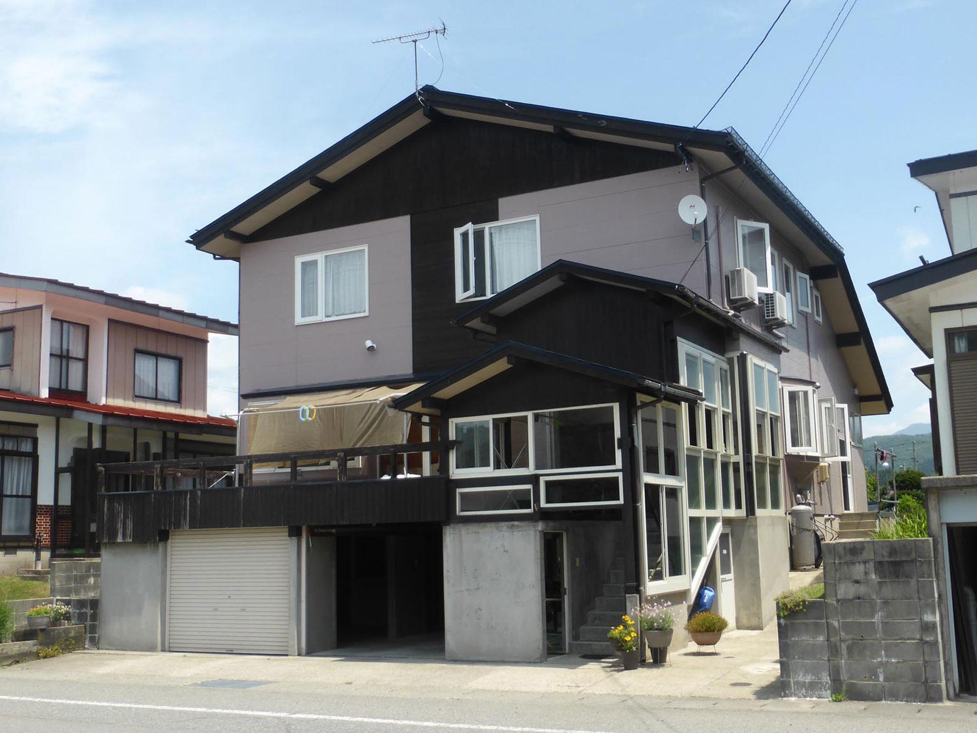 兵庫舘 K邸