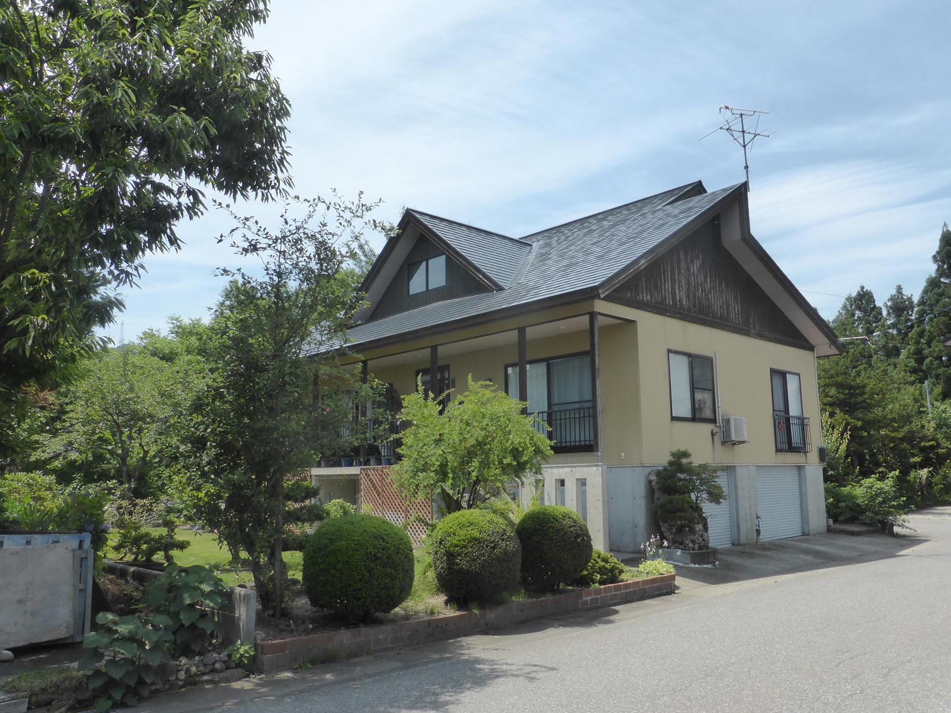 東原 N邸