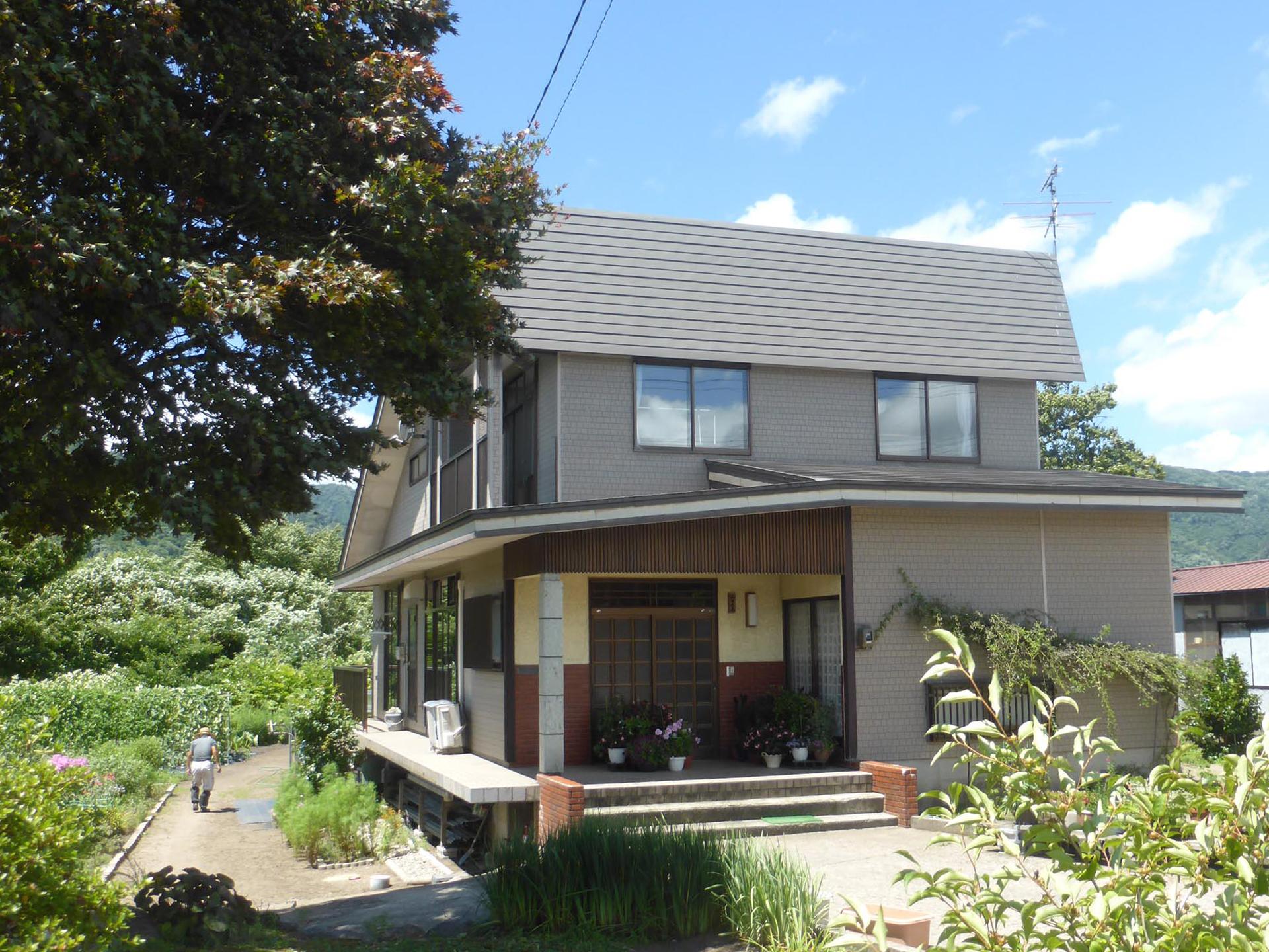 増岡 Y邸
