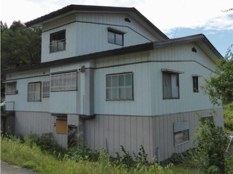 越中里 中古住宅