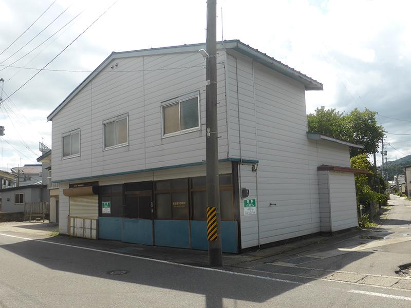 岩井沢 中古住宅