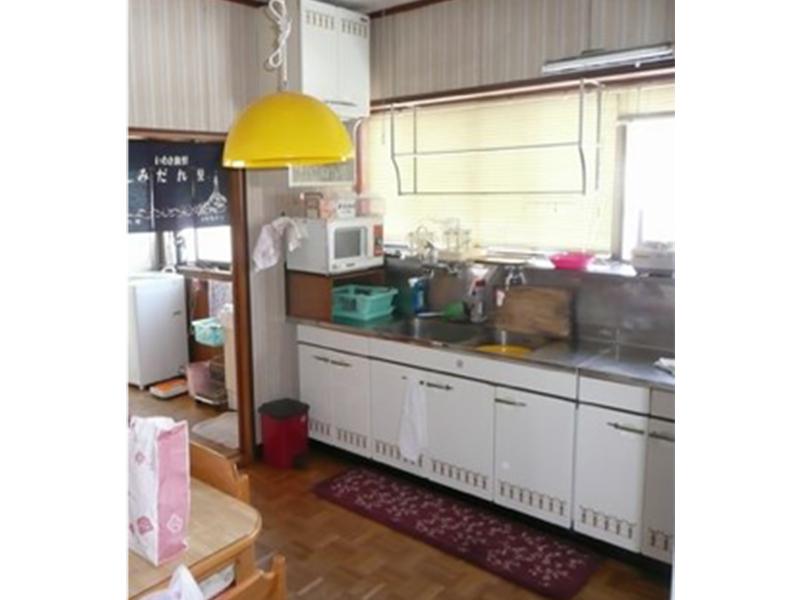 沼沢 中古住宅