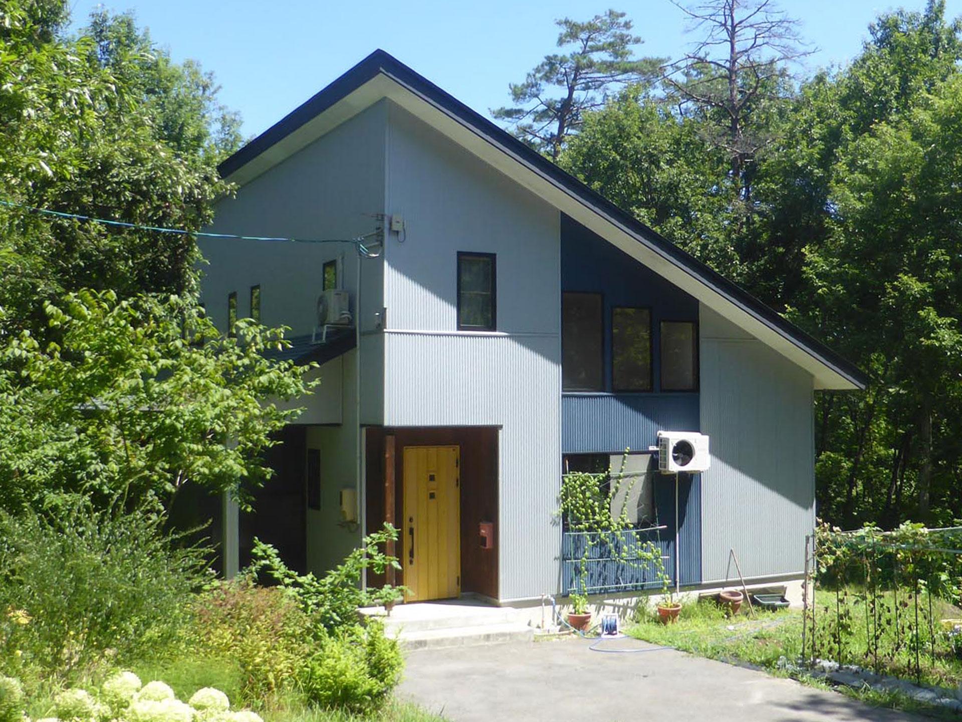 玉庭 別荘