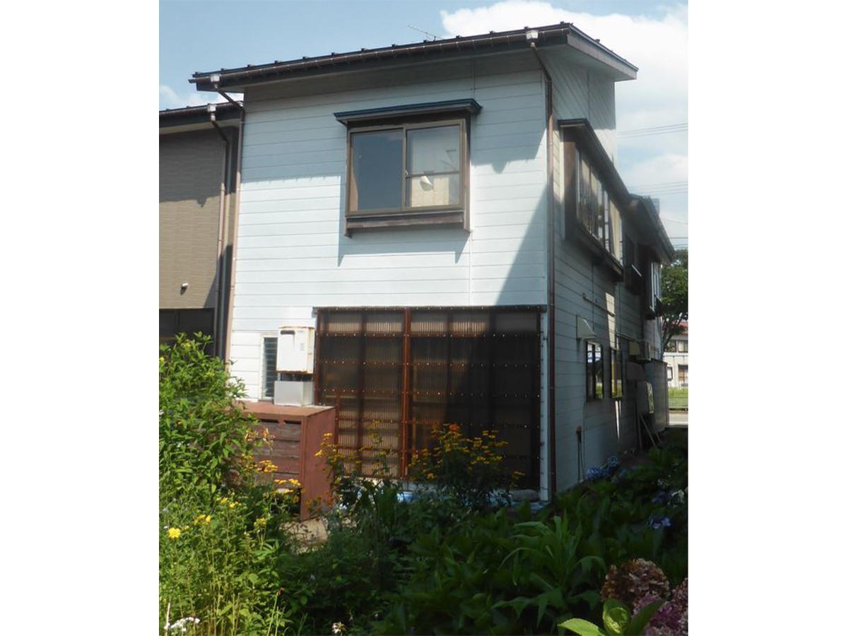 栄町 中古住宅